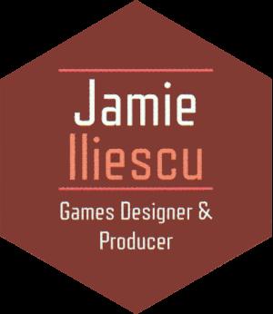 Jamie Iliescu
